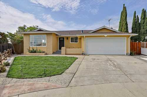 $1,398,000 - 4Br/2Ba -  for Sale in San Jose