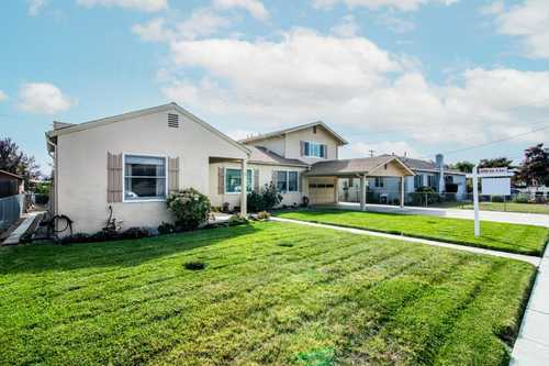 $899,000 - 3Br/2Ba -  for Sale in San Jose