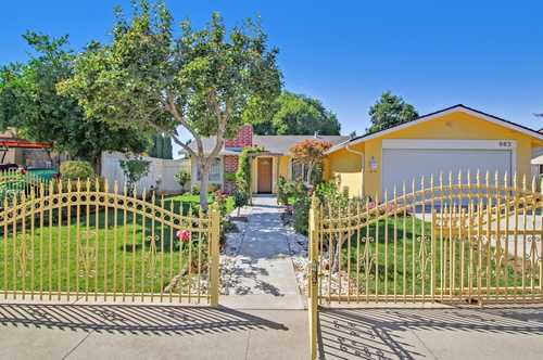 $879,000 - 3Br/2Ba -  for Sale in San Jose