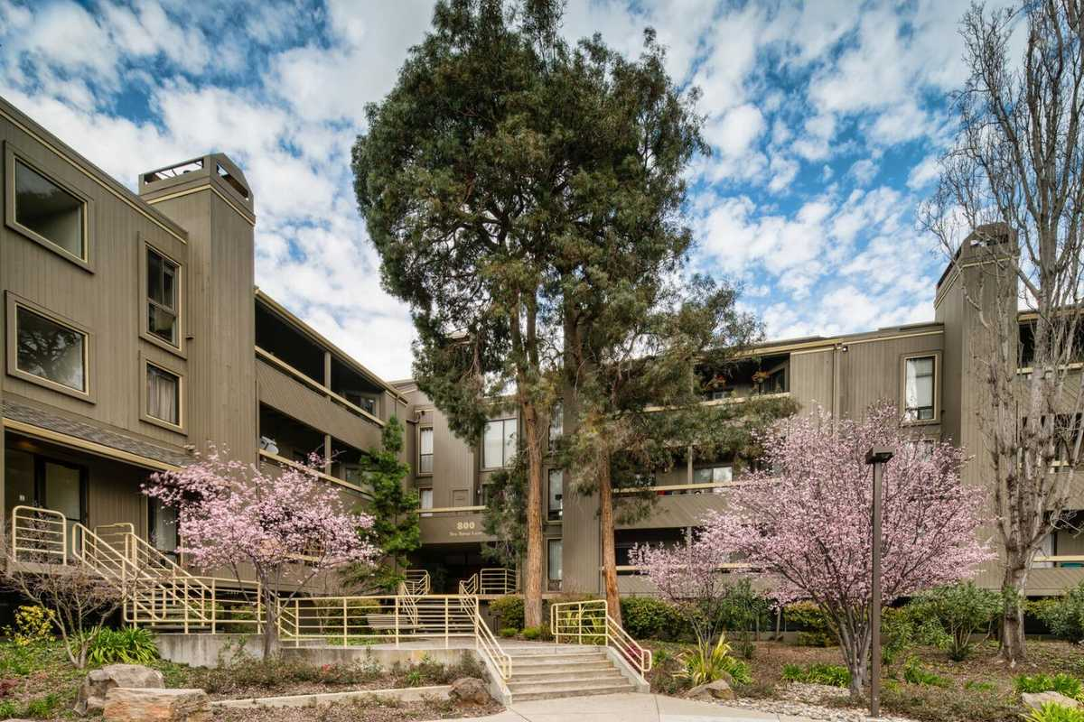 $980,000 - 2Br/2Ba -  for Sale in Foster City