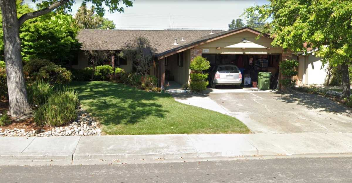 $1,675,000 - 4Br/2Ba -  for Sale in Santa Clara
