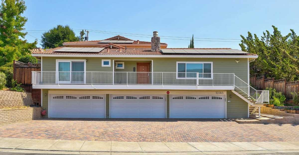 $5,999,950 - 9Br/8Ba -  for Sale in Cupertino