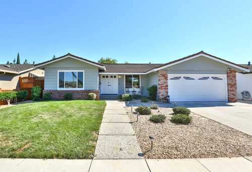 $1,299,995 - 4Br/2Ba -  for Sale in San Jose