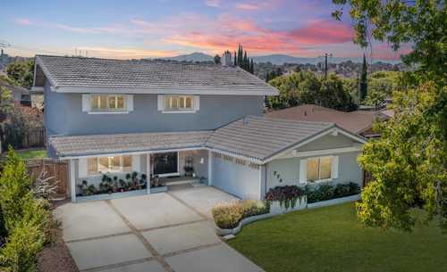 $1,349,000 - 5Br/3Ba -  for Sale in San Jose