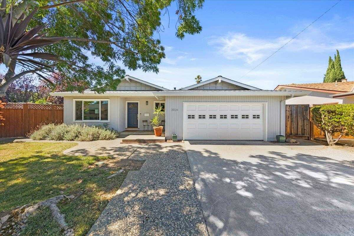 $1,699,000 - 4Br/2Ba -  for Sale in Campbell