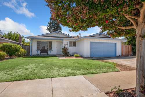 $799,000 - 3Br/2Ba -  for Sale in Gilroy