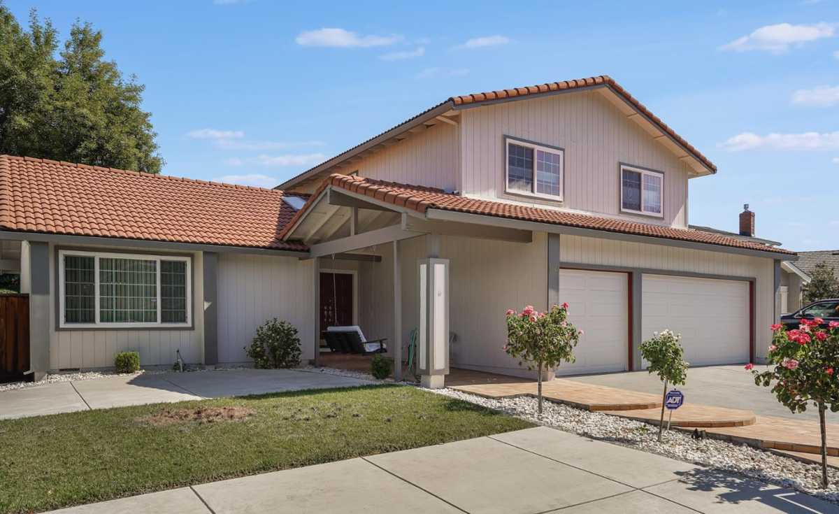 $1,795,000 - 5Br/4Ba -  for Sale in San Jose