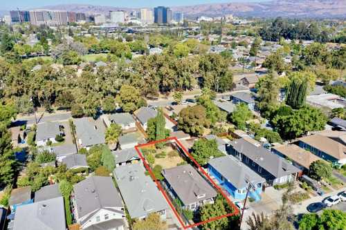 $949,000 - 2Br/1Ba -  for Sale in San Jose