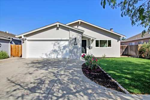 $1,088,000 - 3Br/2Ba -  for Sale in San Jose