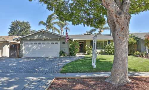 $1,349,000 - 4Br/2Ba -  for Sale in San Jose