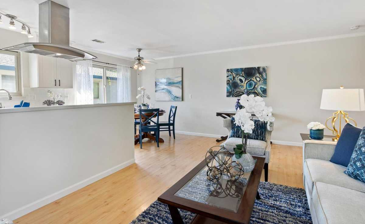 $629,000 - 2Br/1Ba -  for Sale in Campbell