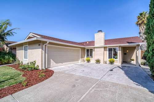 $1,399,000 - 3Br/2Ba -  for Sale in Milpitas