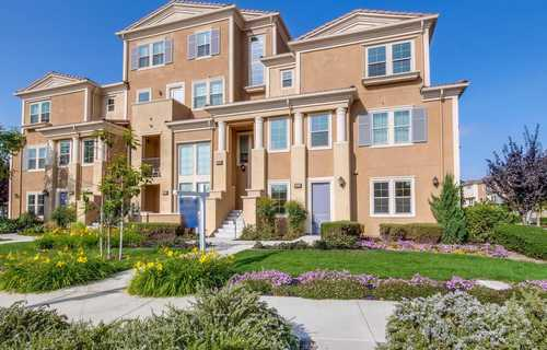 $1,198,000 - 3Br/4Ba -  for Sale in Milpitas