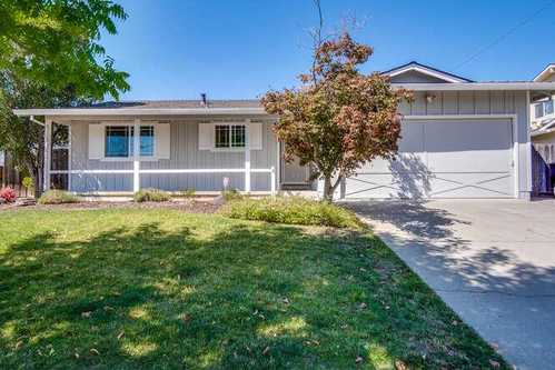 $1,388,000 - 4Br/2Ba -  for Sale in Campbell