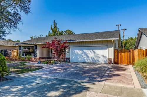 $2,288,000 - 3Br/2Ba -  for Sale in Sunnyvale