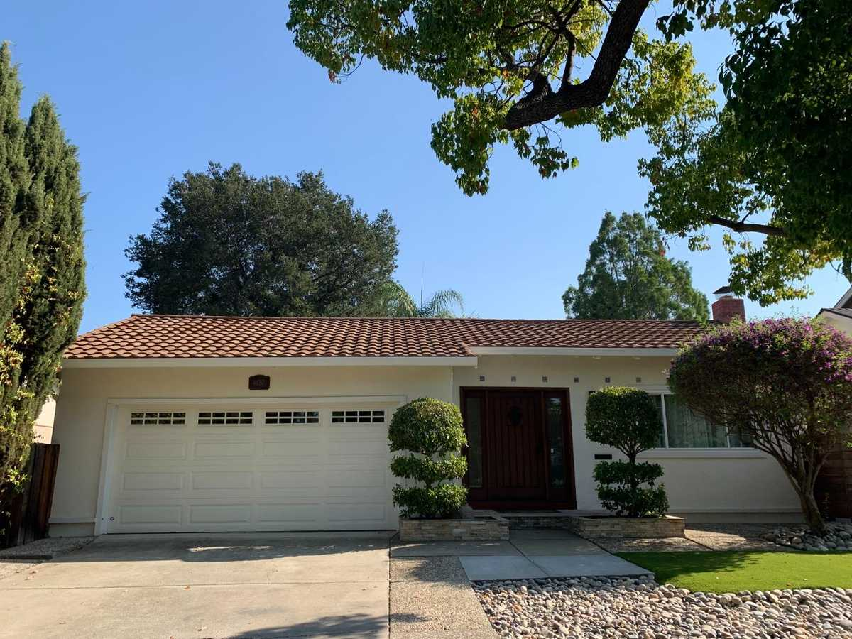 $1,788,888 - 3Br/2Ba -  for Sale in Campbell