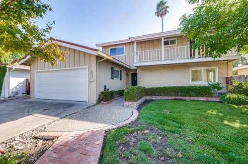 $1,988,000 - 5Br/3Ba -  for Sale in Sunnyvale