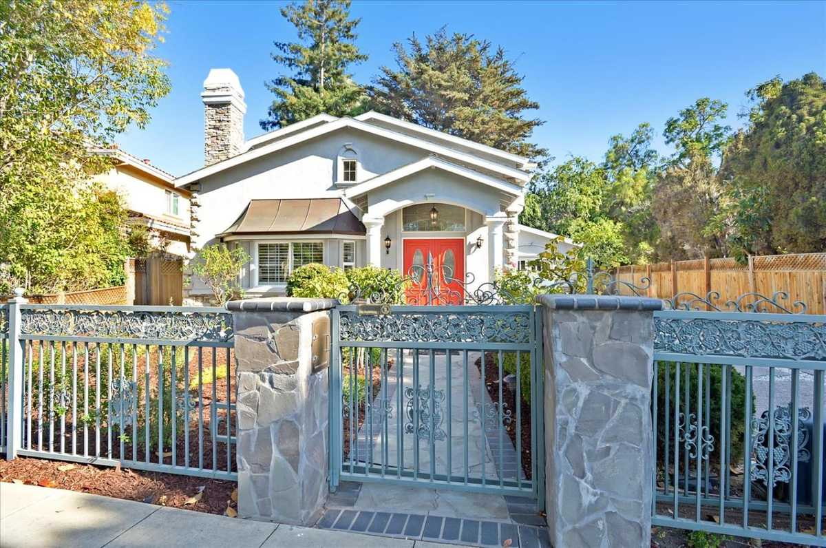 $3,850,000 - 5Br/3Ba -  for Sale in Palo Alto