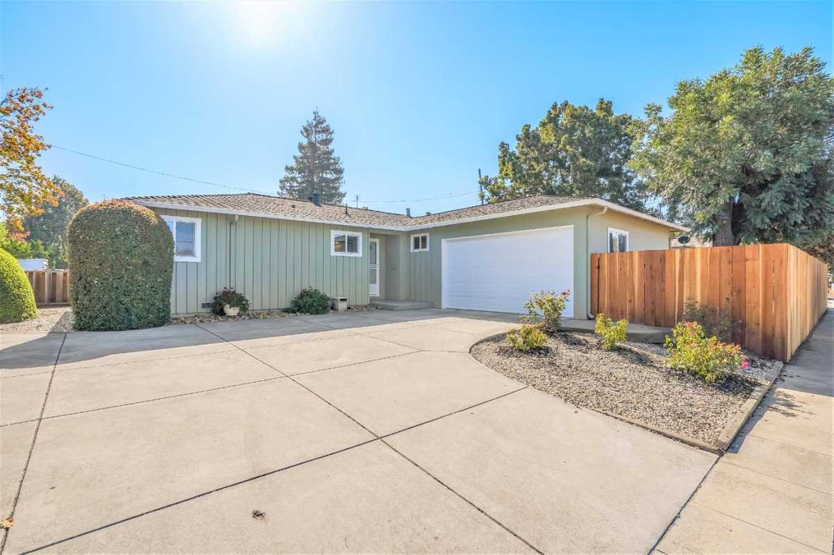 $1,788,000 - 3Br/2Ba -  for Sale in Sunnyvale