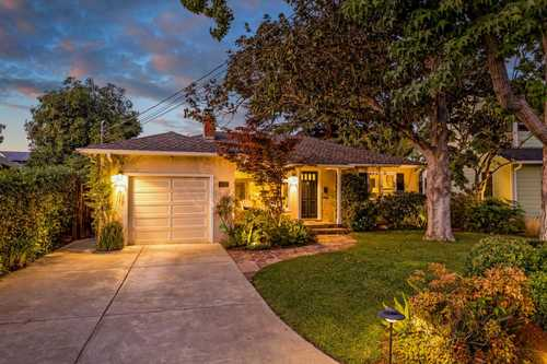 $2,345,000 - 3Br/2Ba -  for Sale in Mountain View