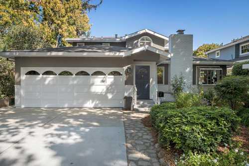 $3,698,000 - 4Br/3Ba -  for Sale in Palo Alto