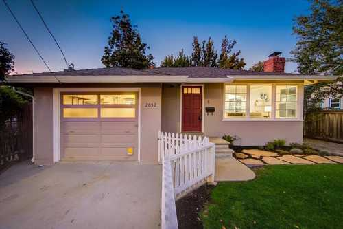 $1,098,000 - 2Br/1Ba -  for Sale in Mountain View