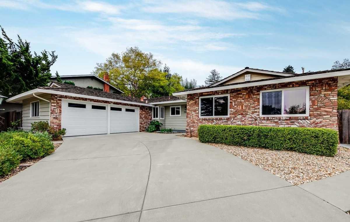 $2,898,000 - 4Br/3Ba -  for Sale in Los Altos