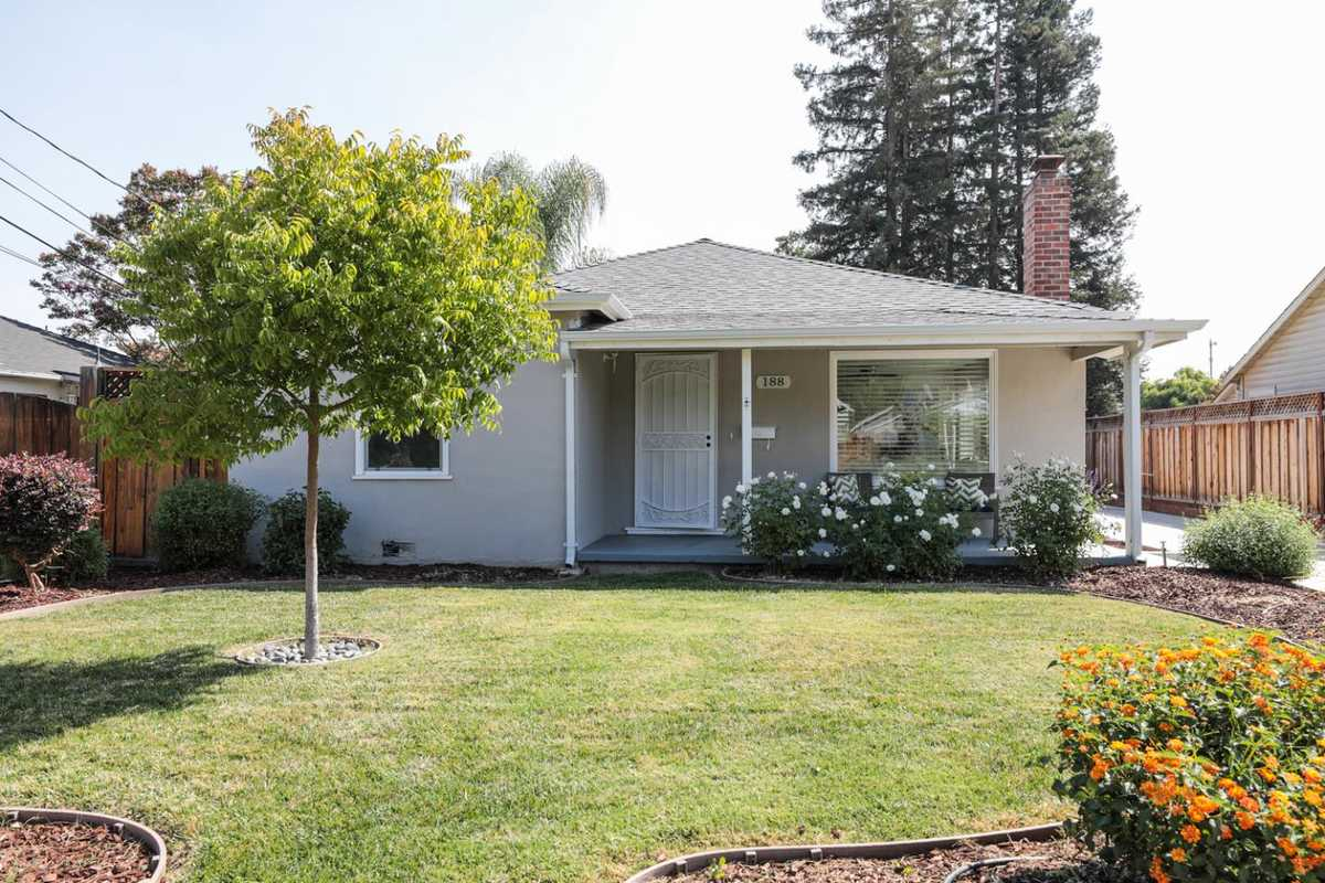 $1,249,000 - 2Br/1Ba -  for Sale in Campbell