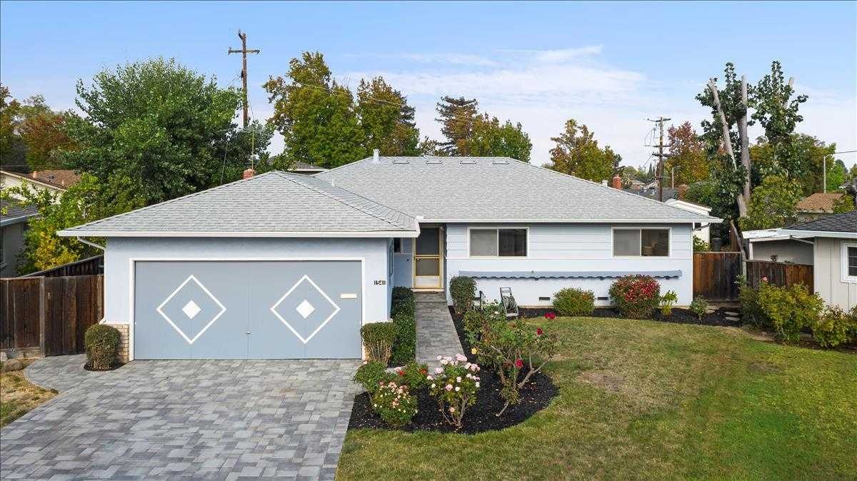 $1,788,888 - 3Br/2Ba -  for Sale in Sunnyvale
