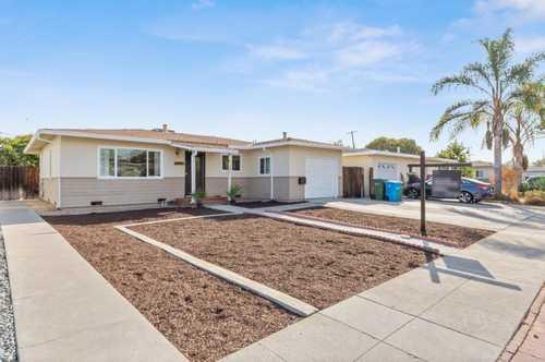 $1,190,000 - 3Br/2Ba -  for Sale in Santa Clara