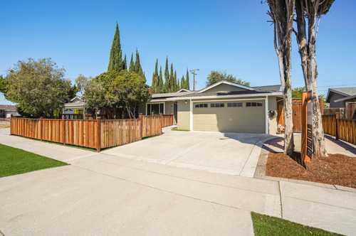 $1,149,000 - 4Br/2Ba -  for Sale in San Jose