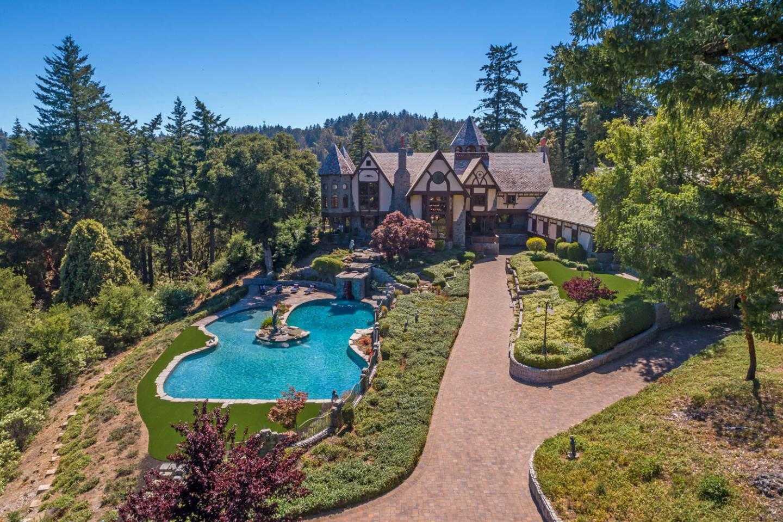 $27,500,000 - 6Br/9Ba -  for Sale in Woodside