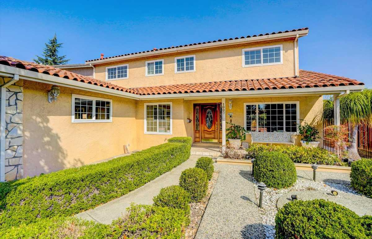 $1,890,000 - 5Br/3Ba -  for Sale in Sunnyvale