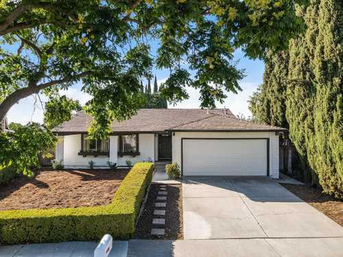 $890,000 - 3Br/2Ba -  for Sale in San Jose