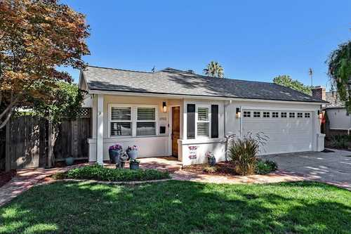 $1,675,000 - 3Br/2Ba -  for Sale in San Jose