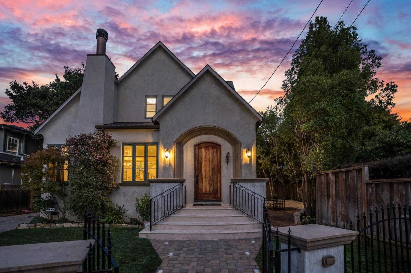 $3,098,000 - 4Br/3Ba -  for Sale in San Mateo