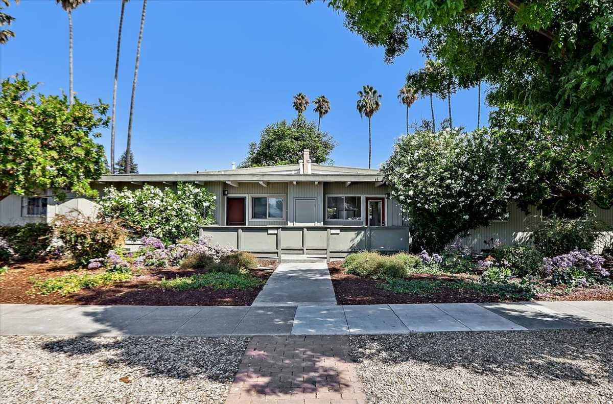 $825,000 - 2Br/1Ba -  for Sale in Palo Alto