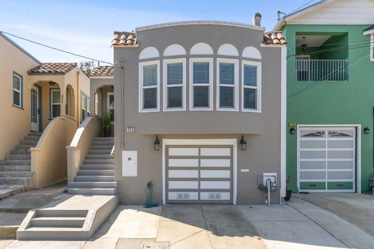 $950,000 - 1Br/2Ba -  for Sale in San Bruno
