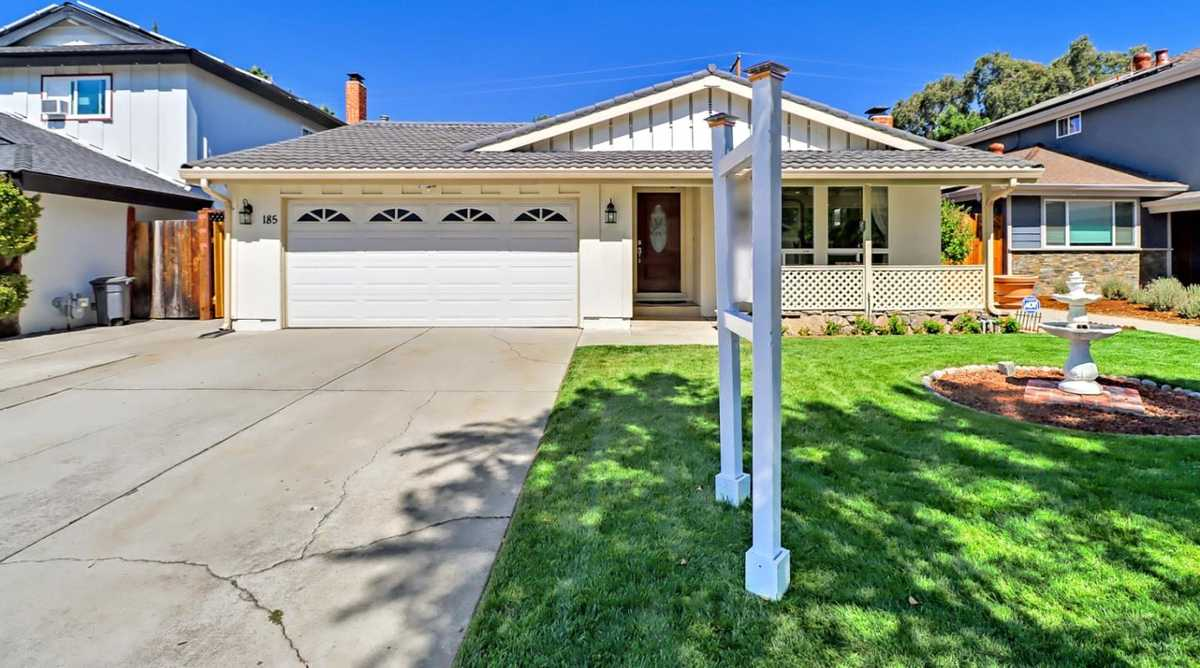 $1,148,800 - 4Br/2Ba -  for Sale in San Jose