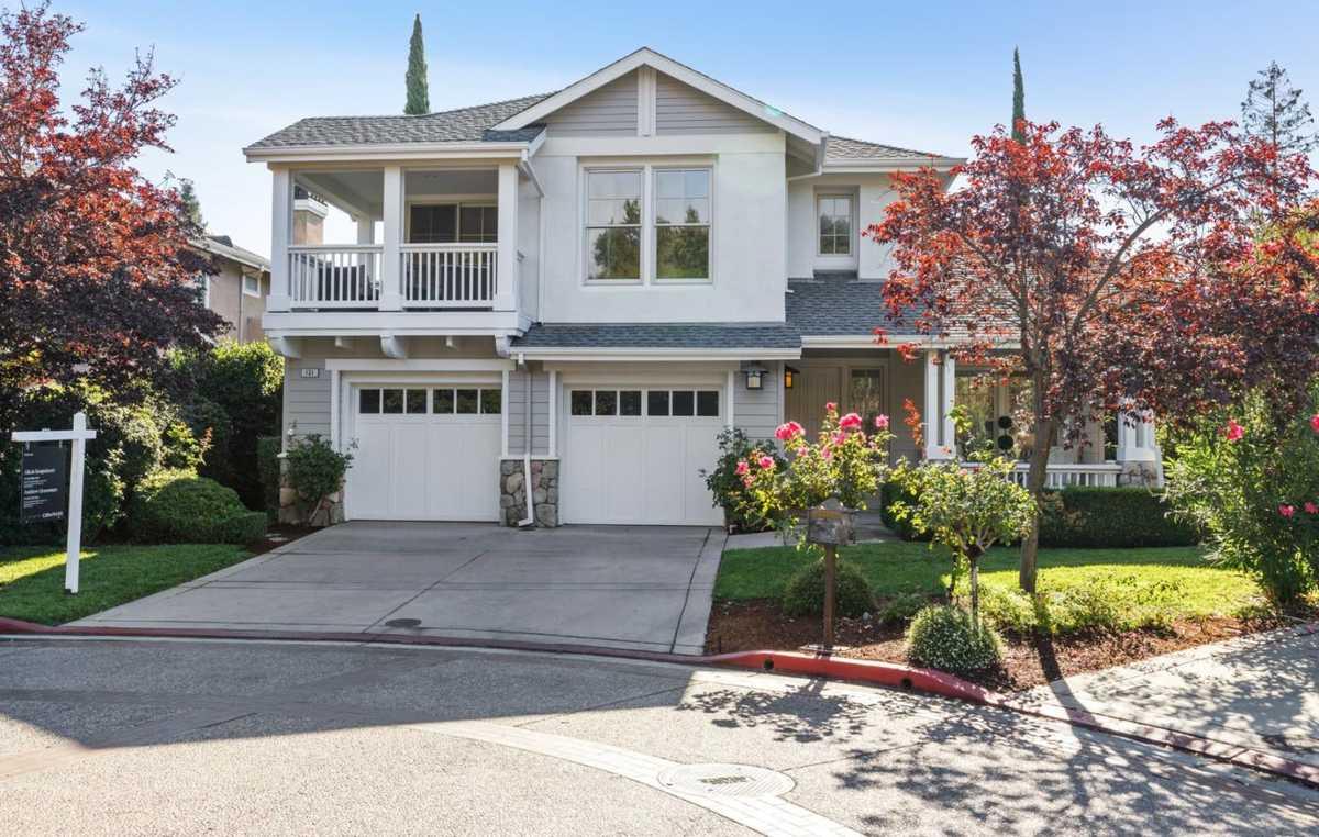 $2,799,000 - 4Br/3Ba -  for Sale in Los Gatos