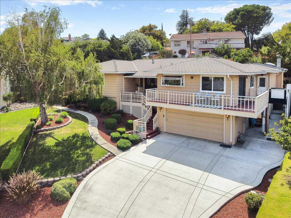 $1,380,000 - 3Br/3Ba -  for Sale in San Jose