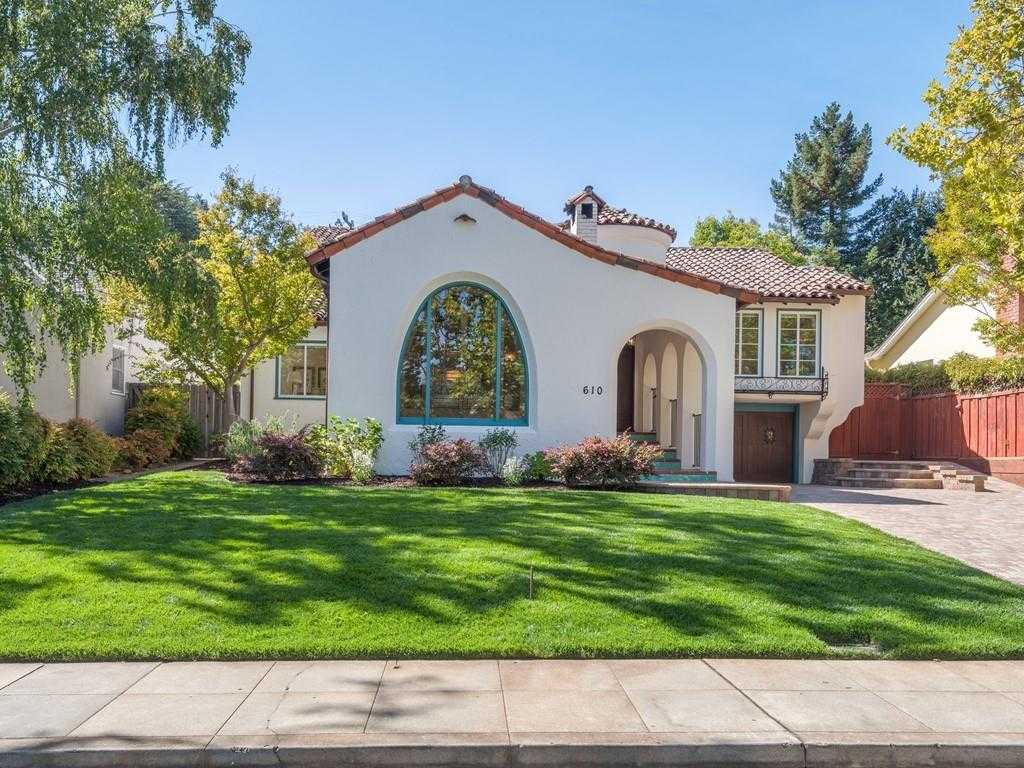 $3,495,000 - 4Br/3Ba -  for Sale in San Mateo