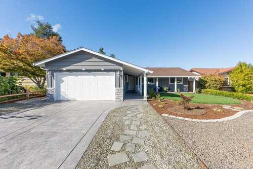 $2,265,000 - 3Br/2Ba -  for Sale in Cupertino