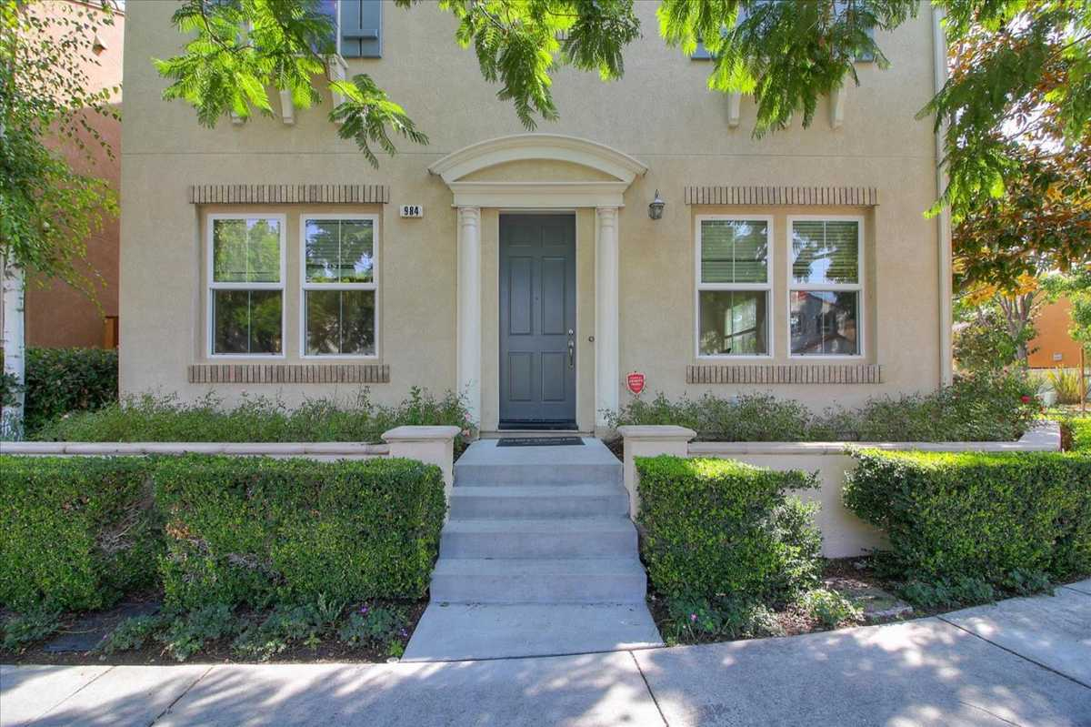 $2,399,000 - 5Br/4Ba -  for Sale in Santa Clara