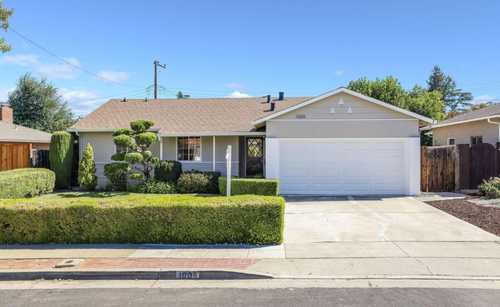 $1,800,000 - 3Br/2Ba -  for Sale in Sunnyvale