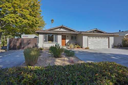$1,599,000 - 4Br/2Ba -  for Sale in Campbell