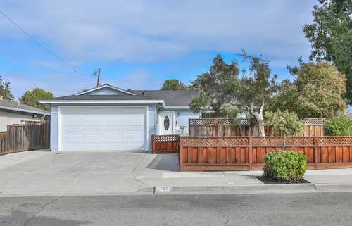 $1,500,000 - 3Br/2Ba -  for Sale in Campbell