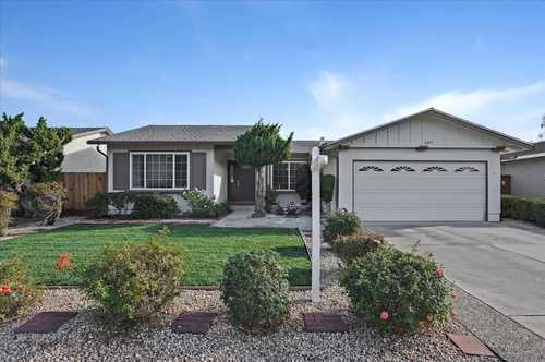 $1,668,000 - 4Br/2Ba -  for Sale in Campbell
