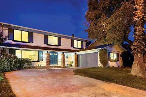$1,875,000 - 4Br/3Ba -  for Sale in San Jose