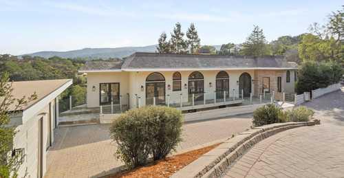 $6,950,000 - 5Br/5Ba -  for Sale in Los Altos Hills